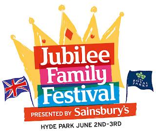 Sainsbury's Jubilee Family Festival, family