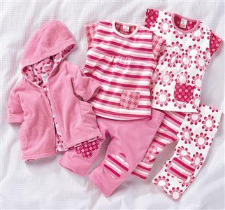 اروع ملابس بيت بيبيهات ، ملابس اطفال حديثى الولاده