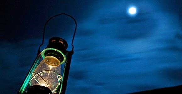 Lailatul Qadr Malam 1000 Bulan