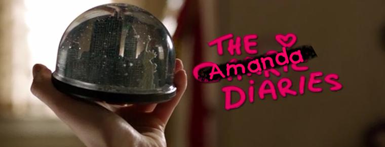 The Amanda Diaries