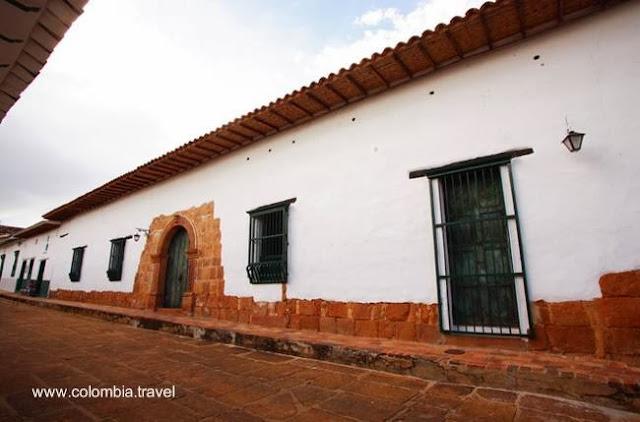 Casa en Barichara
