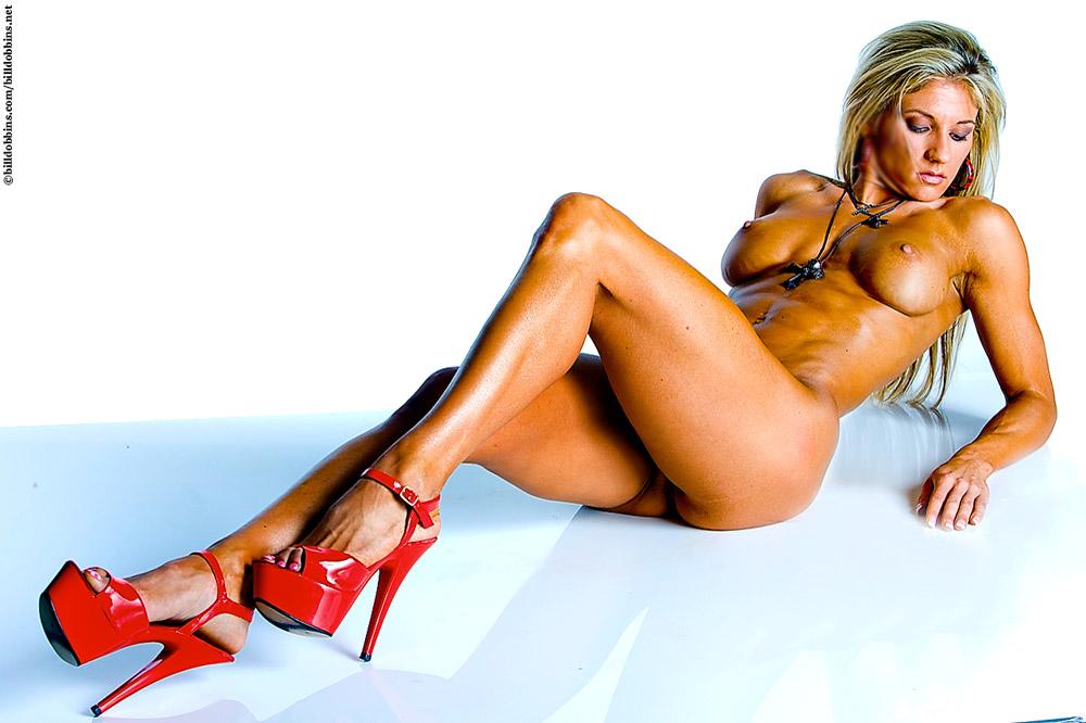 Bikini Darla Desnuda Modelo Fitness Pezones Piernas Pies Topless Me