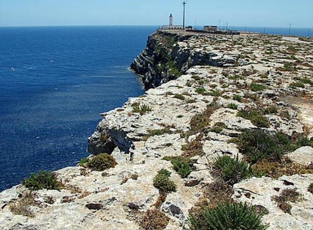 foto viagem mediterrâneo