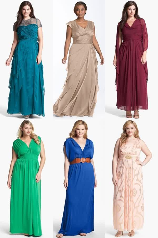Plus size winter wedding guest dresses latest fashion trend for Winter wedding guest dresses
