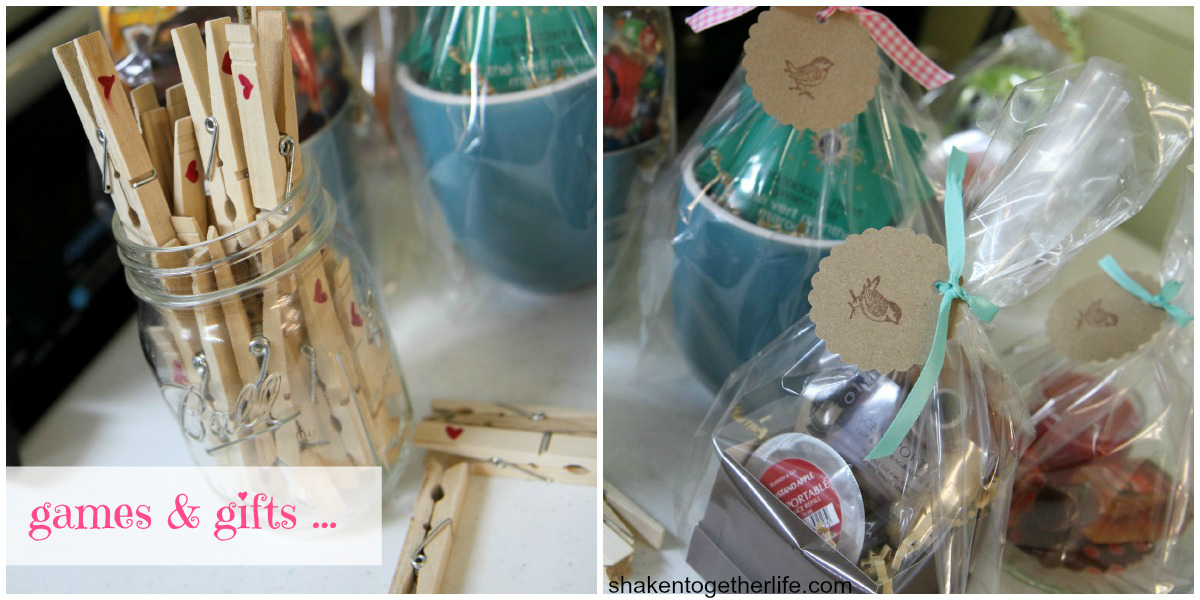 Wedding Gifts For Video Gamers : create this} vintage love birds wedding shower - Shaken Together