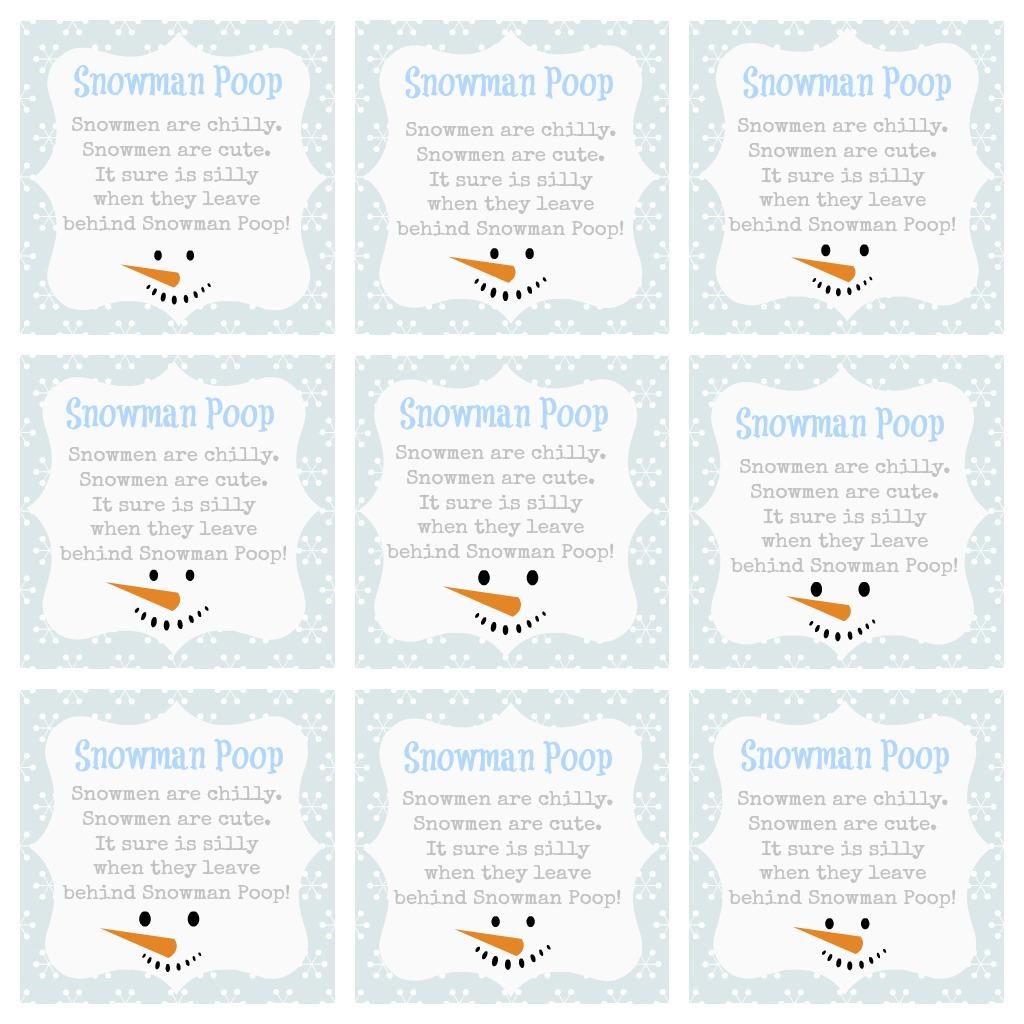 Snowman Poem Docstoc Docs Pictures