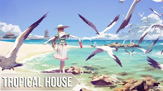 【Tropical House】Jenaux ft. Pia Toscano - Renegades (Noah Neiman Remix)