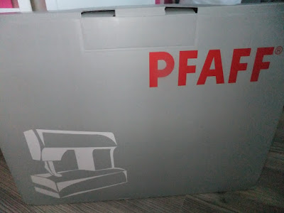 Pfaff ambition 2.0
