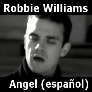 letra robbie williams the trouble with: