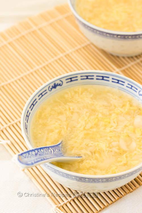 Water Chestnut Sweet Soup03