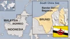 Brunei Haram Perayaan Hari Krismas