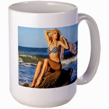 Keely Webster Coffee Mug www.cafepress.com