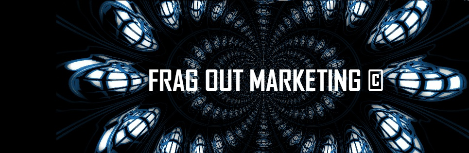 FRAG OUT MARKETING