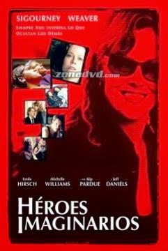 descargar Heroes Imaginarios en Español Latino