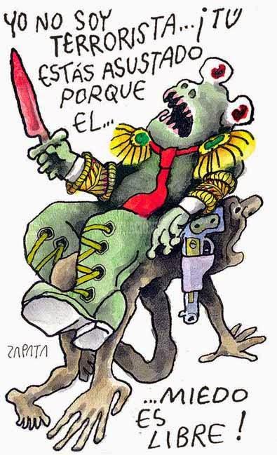 zapata pedro leon dibujante muere fallece caracas murio caricaturista