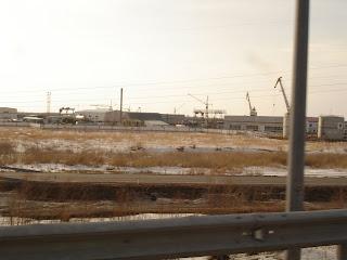Окрестности Сургута