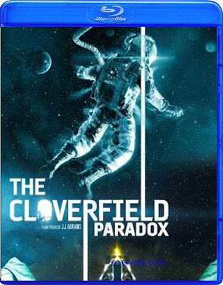 The Cloverfield Paradox 2018 Eng 720p BRRip 500Mb ESub HEVC x265