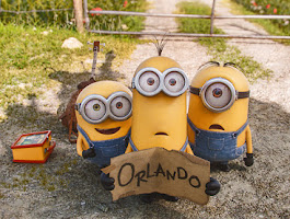 Minions Coloring Pages 2015