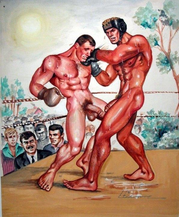 Рисунки геи
