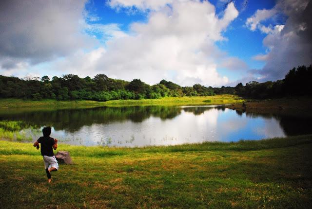 Laguna Carrizalillos - Comala