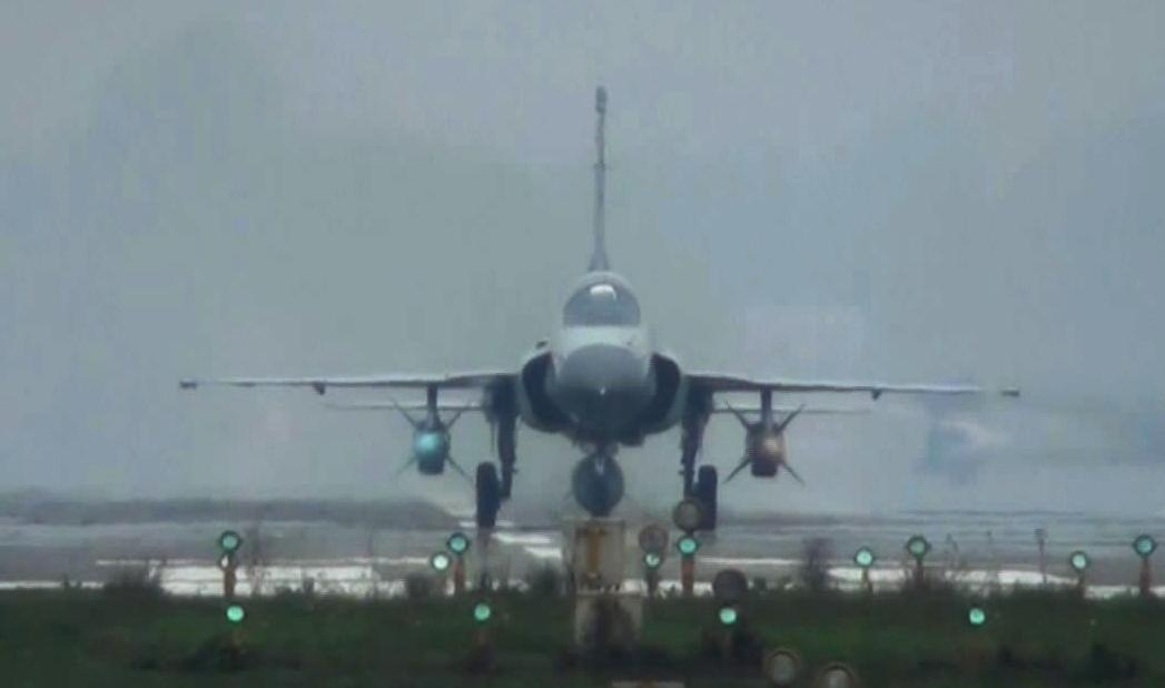 active iaf aircraft