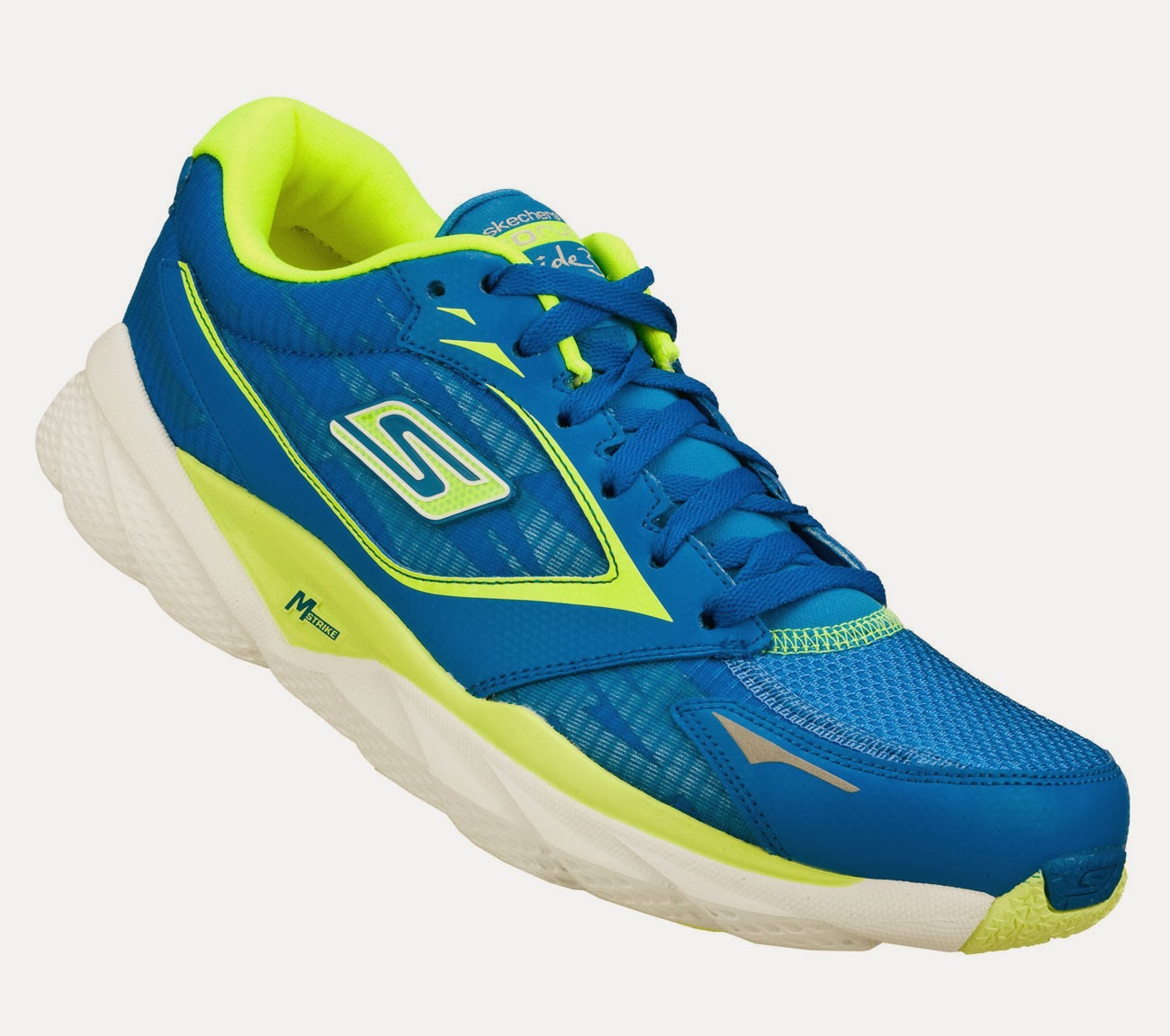 analisis skechers gorun ride 3