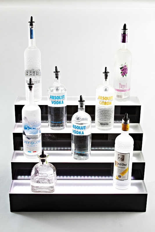 Liquor Shelf LED Light Bar