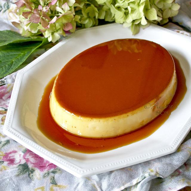 Adora S Box Leche Flan Cheese Cake