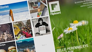 Exclusive new Flipboard for Android app ripped from Samsung Galaxy SIII. Get the APK and install Flipboard, now -- no waiting!