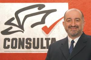 Roy Campos: Mitofsky es la encuestadora líder en México.