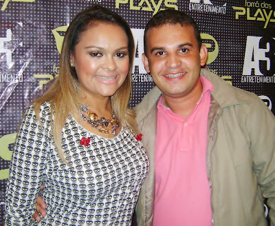 MAX DE ZÉ DE TOINHO participou da 26ª Festa do Vaqueiro em Frei Paulo.