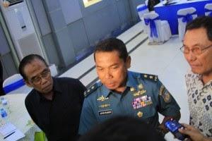 TNI AL dan Bakamla Menjadi Komponen Yang Saling Mendukung