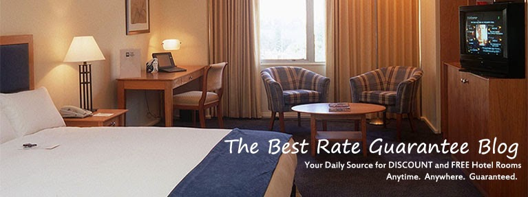 The Best Rate Guarantee Blog