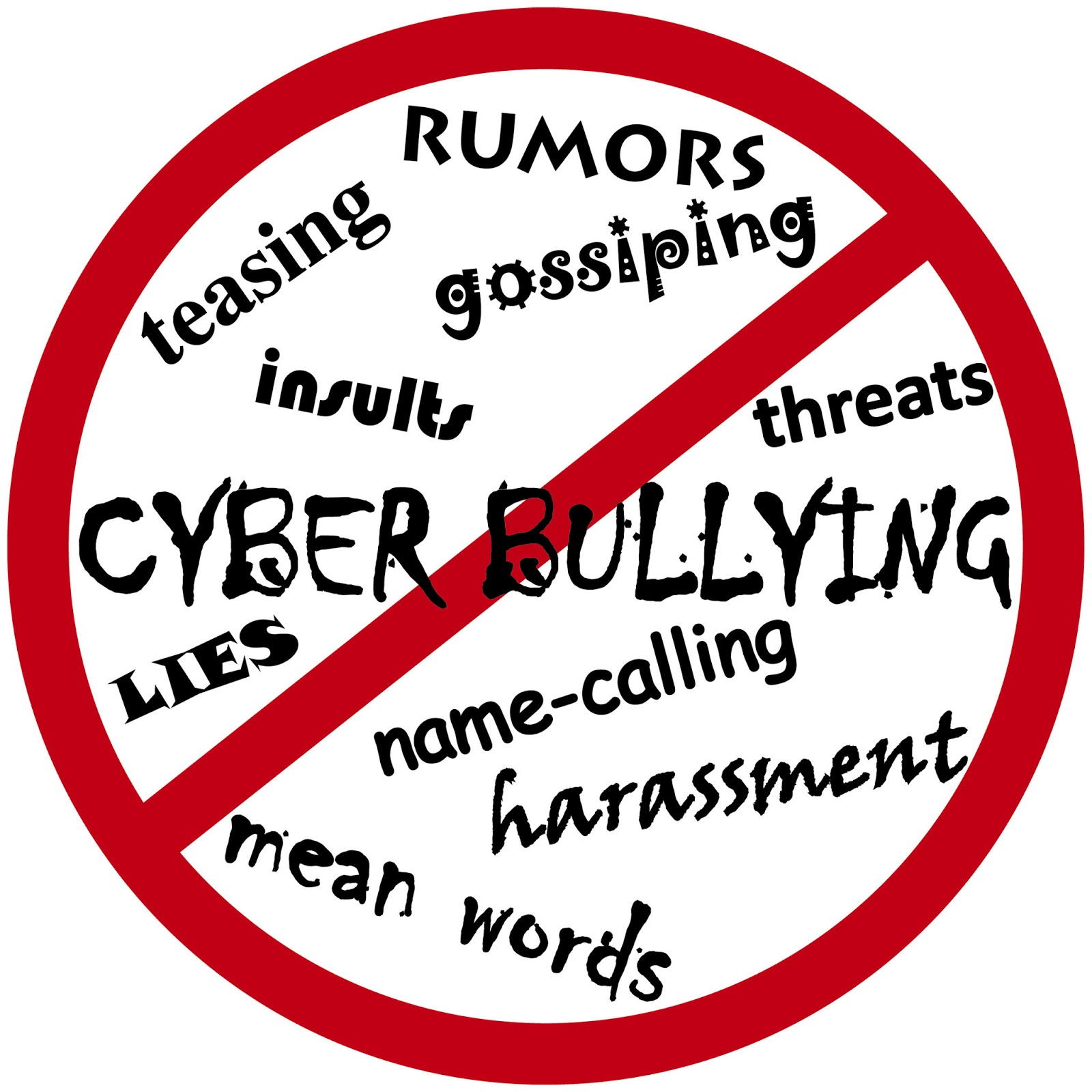 society should put a stop to bullying 5 ways to stop bullying and move into action  t-shirts, pledges, assemblies and  school-wide activities -- but it needs to grow out of authentic.