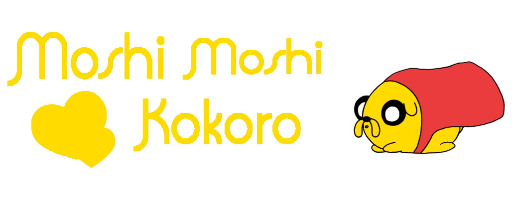 - Moshi Moshi Kokoro