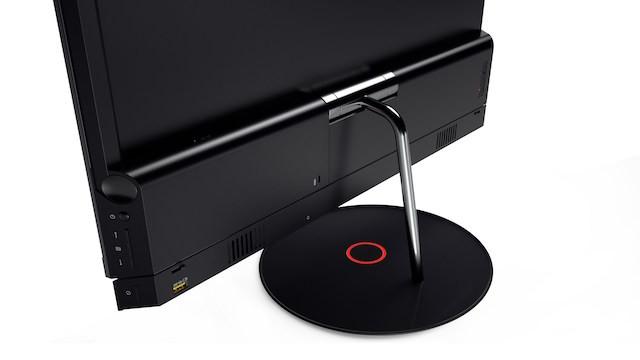 Lenovo ThinkVision X24 Pro Monitor Pertama di Dunia Dengan Integrasi 3D Camera