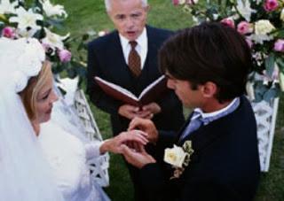 Un matrimonio no es solo un pacto