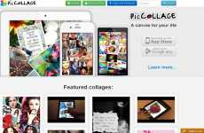 Pic Collage: hacer collages online gratis