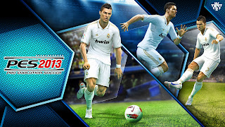 Update Patch 3.1 PES 2013