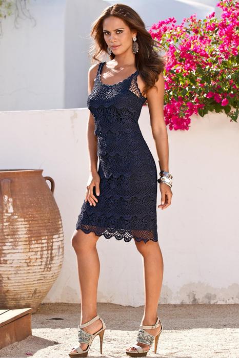 Como hacer un vestido para mujer