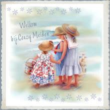 Clubs - Crazy Meiden