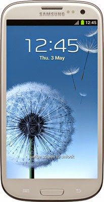 Flipkart : Samsung Galaxy s3 worth Rs Rs 31070 at Rs 19999 (35 % off) only for today| Hurry !!!