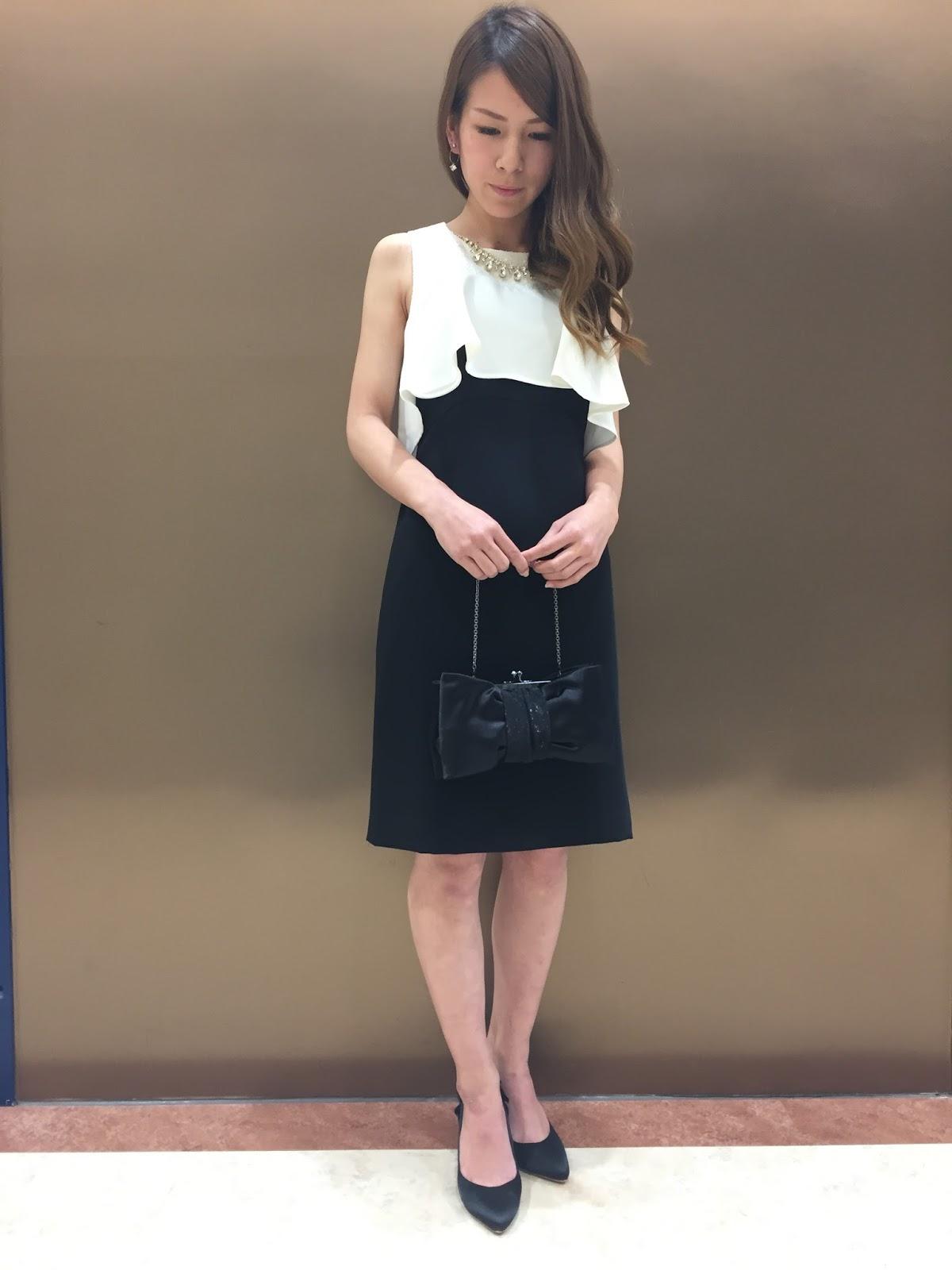 ドレス ¥28,000