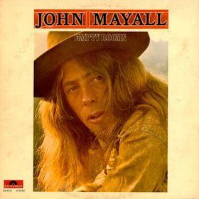 John Mayall Jerry McGee Larry Taylor Memories