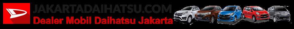 Daihatsu Jakarta Selatan