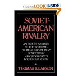 Soviet American Rivalry