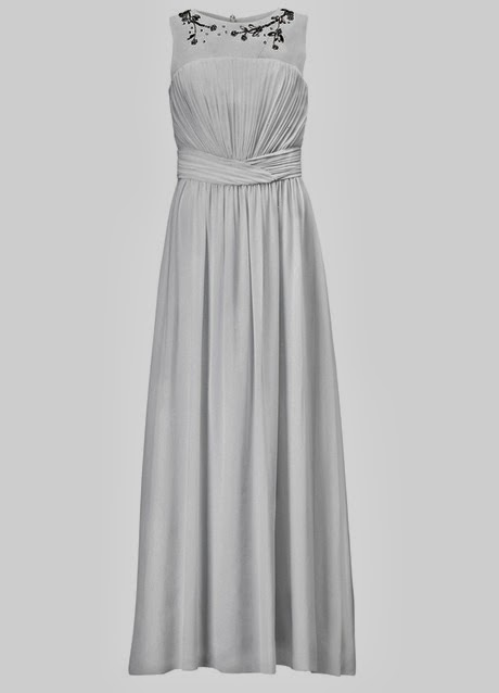 Affordable H&M Wedding Dress