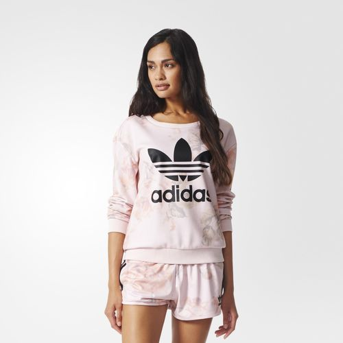 adidas pastell - rose pop - up - shop bei urban outfitters crysgarris