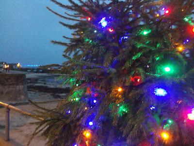 St Ives In December - 2015