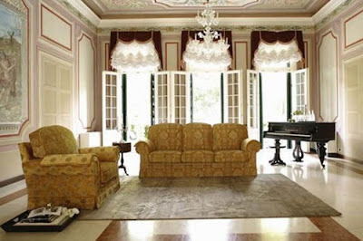 Luxury Living Room 2012 Best Design Style